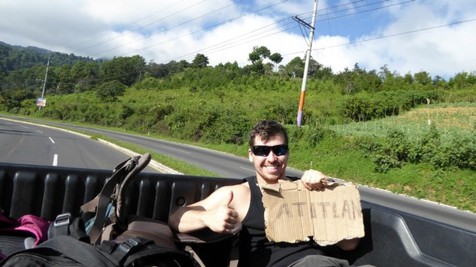 Backpacking Nicaragua budget guide