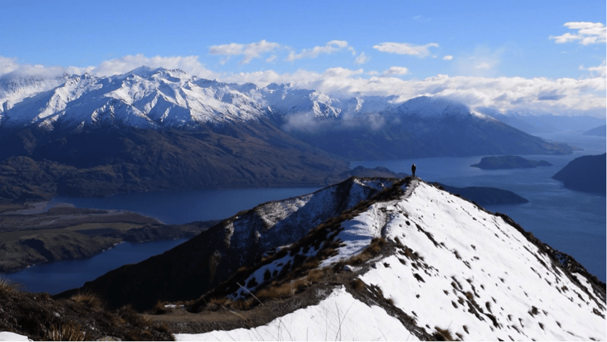 backpacking New Zealand budget guide