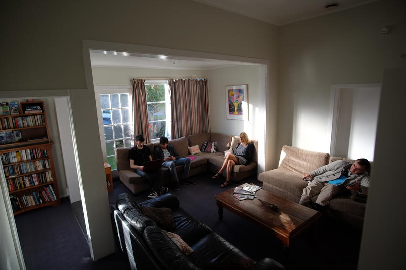 Oaklands Lodge best hostels in Auckland