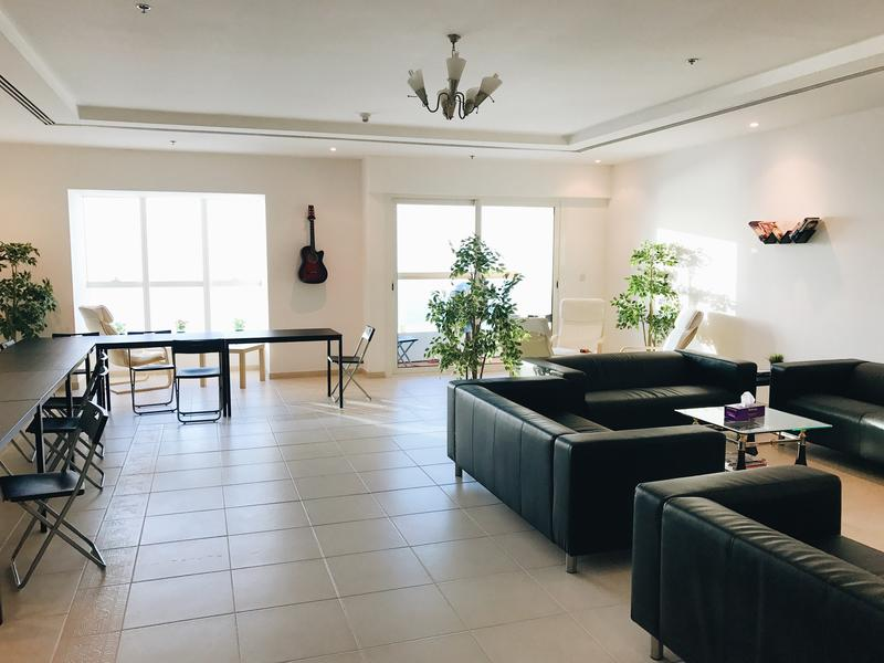 At The Top best hostels in Dubai