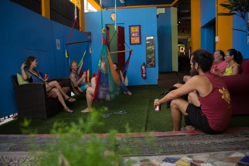 Mamallena Backpackers Best Hostels in Panama City