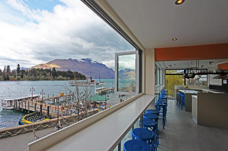 Absoloot Value Accommodation best hostels in Queenstown