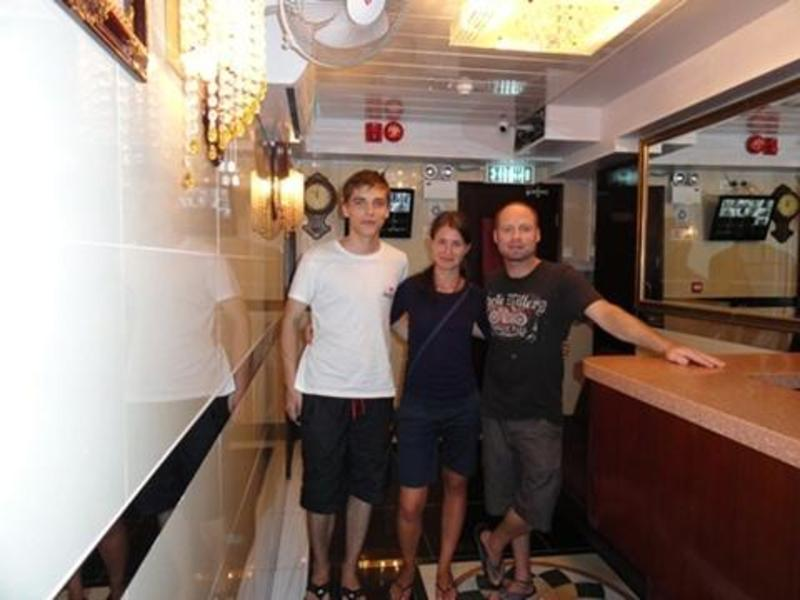 Day and Night Hostel best hostels in Hong Kong