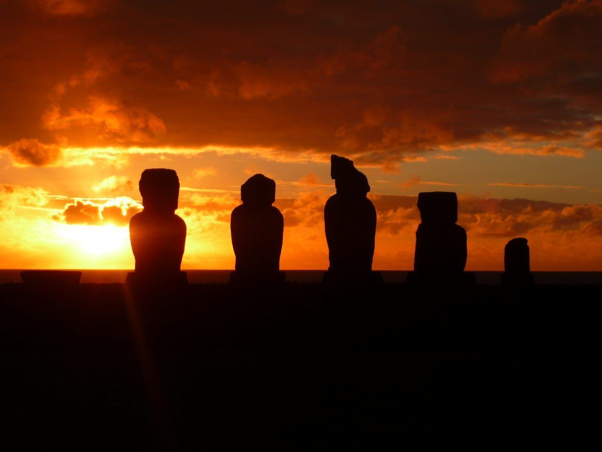 best things to do when visiting Easter Island