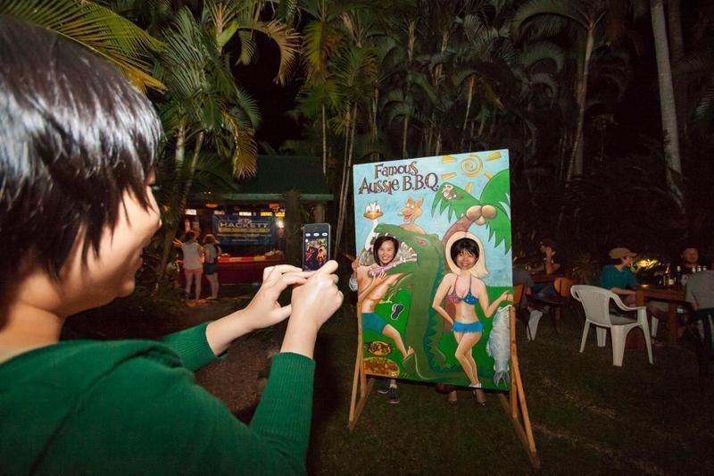 Tropic Days Backpackers Best Hostels in Cairns