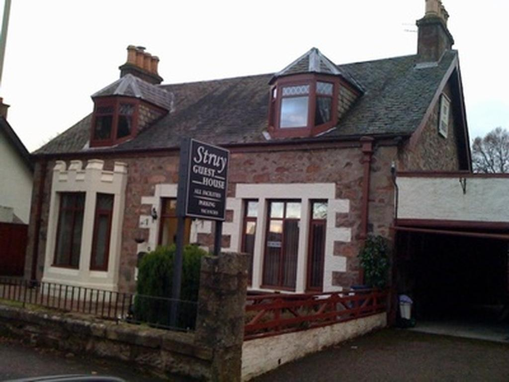 Struy Guest House best hostels in Inverness