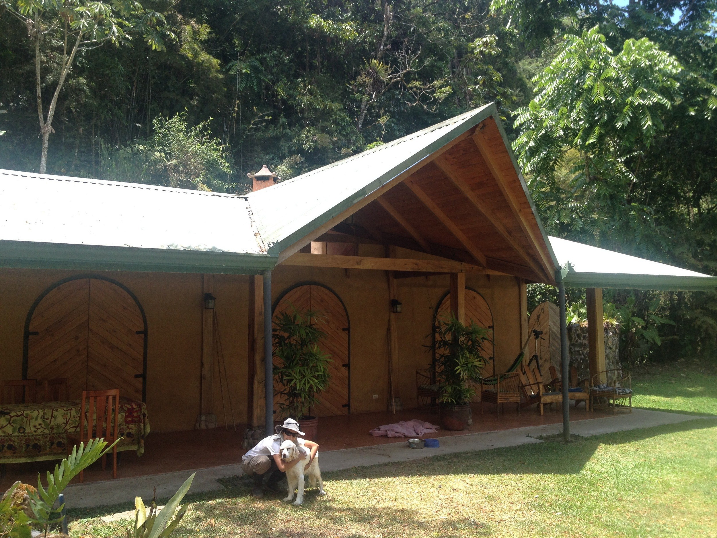 House Sitting in Costa Rica