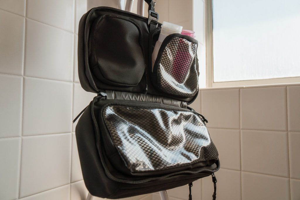 Nomatic best Toiletry bag