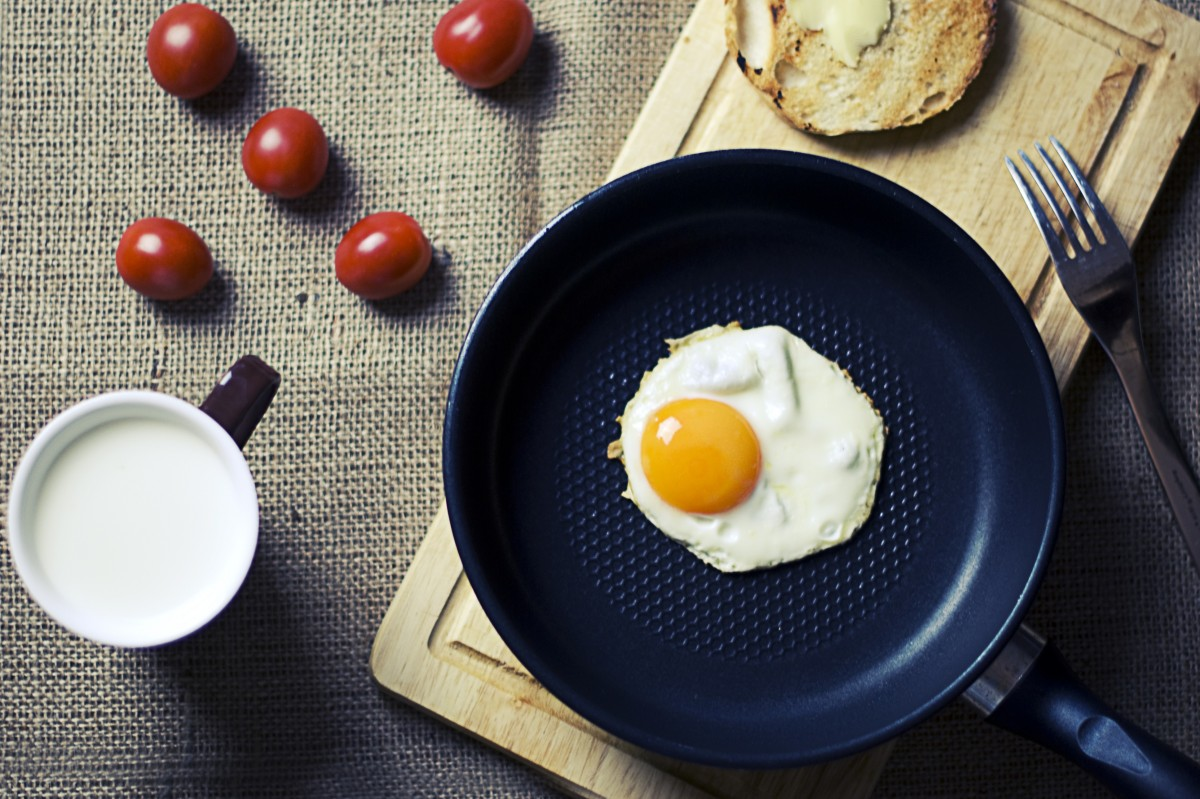 Best travel tips: find free breakfasts