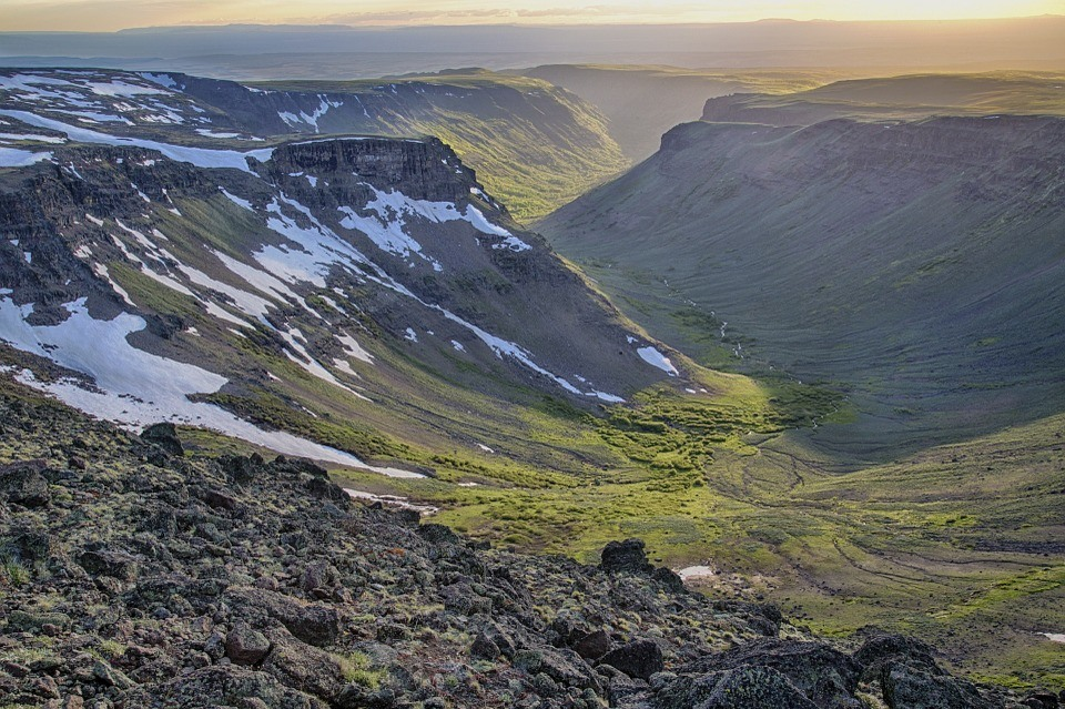 steens mountain oregon