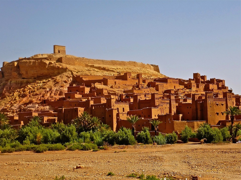Is Morocco safe to visit?(The Facts)