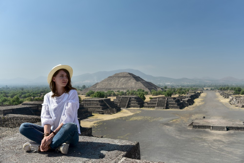 Is Mexico safe for solo female travelers?