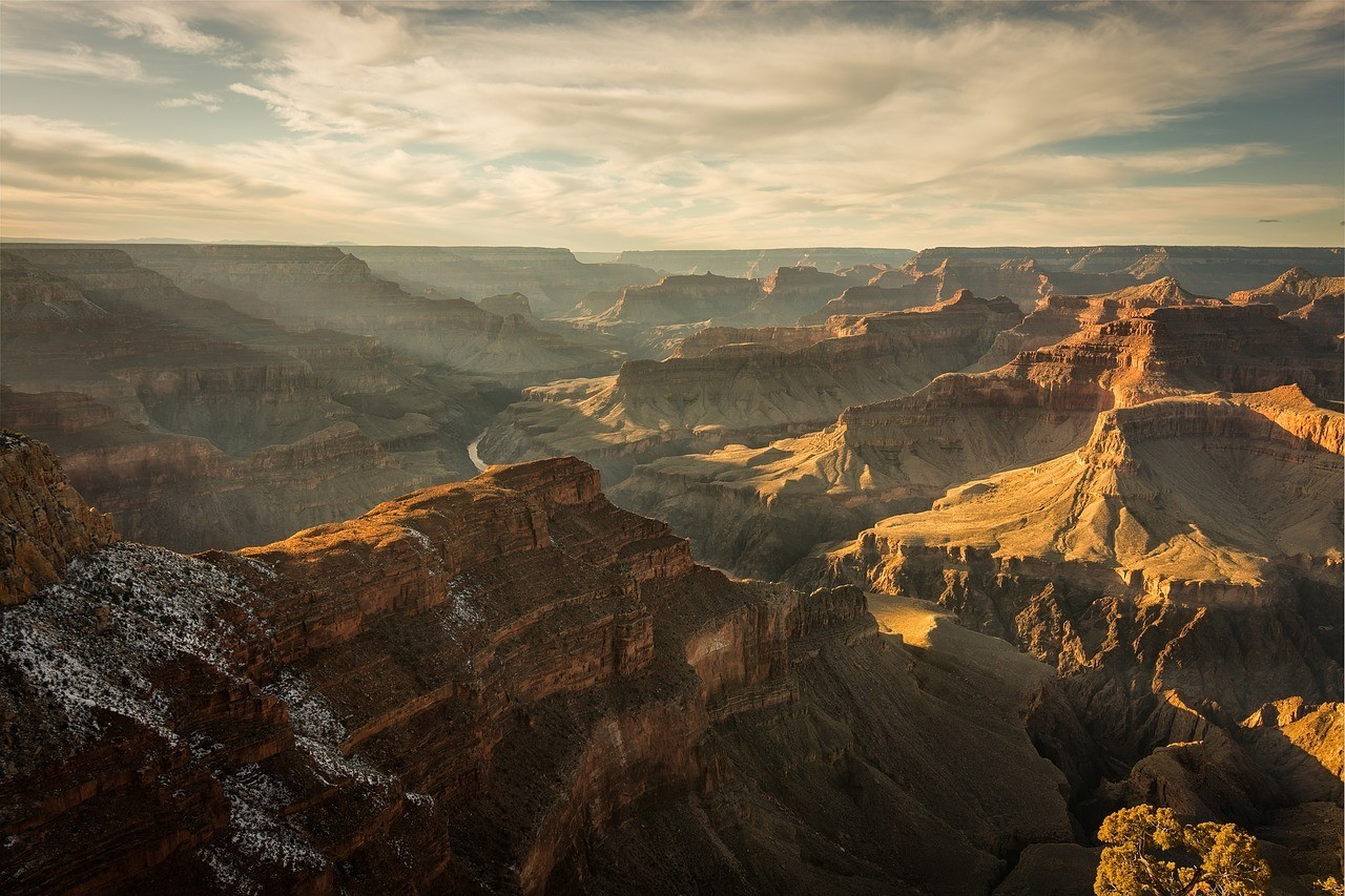 grand canyon best places in america