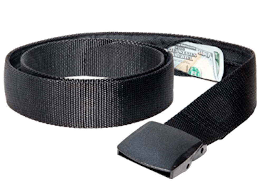 AR Security Belt