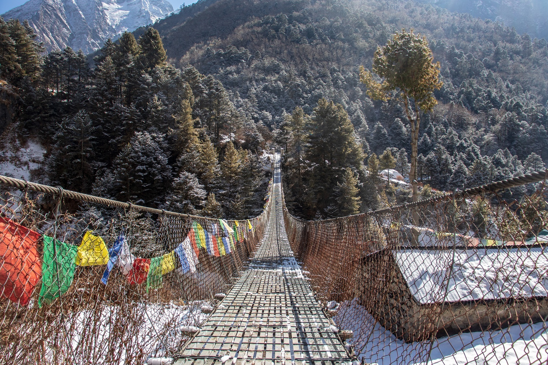 safety tips for traveling in nepal