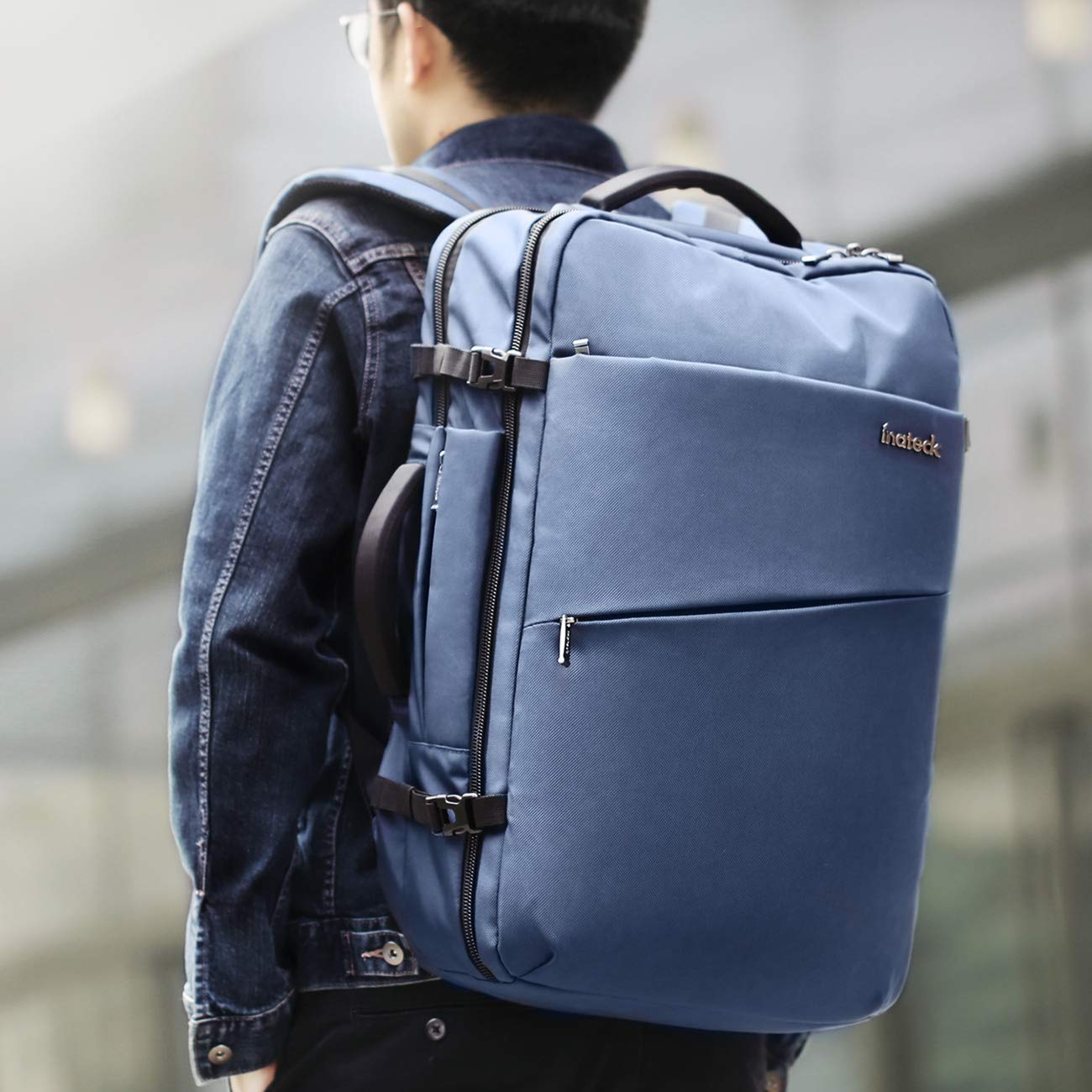 Inateck Travel Carry on travel bag
