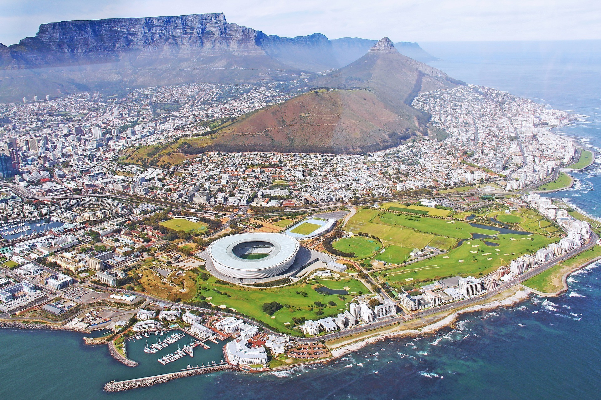 when to visit Cape Town
