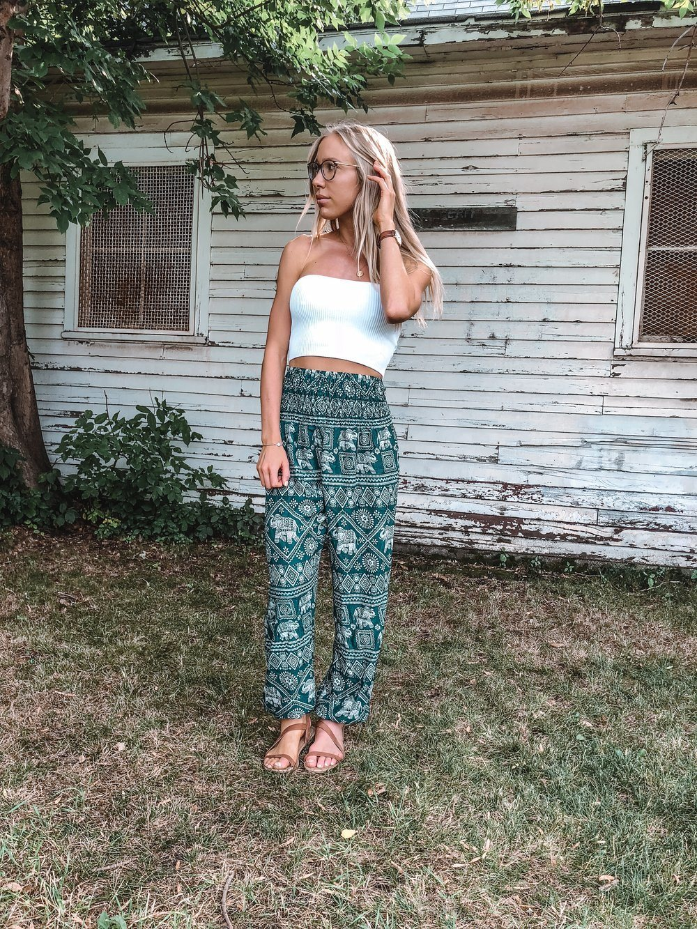 most comfortable travel pants