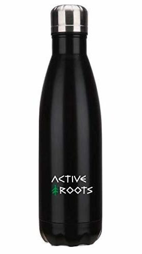 Active Roots Water Bottle