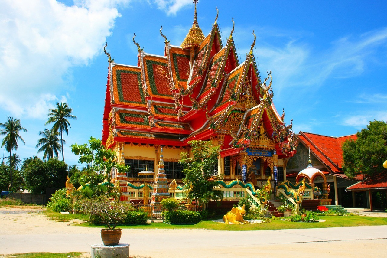Bangkok Weekend Travel FAQs