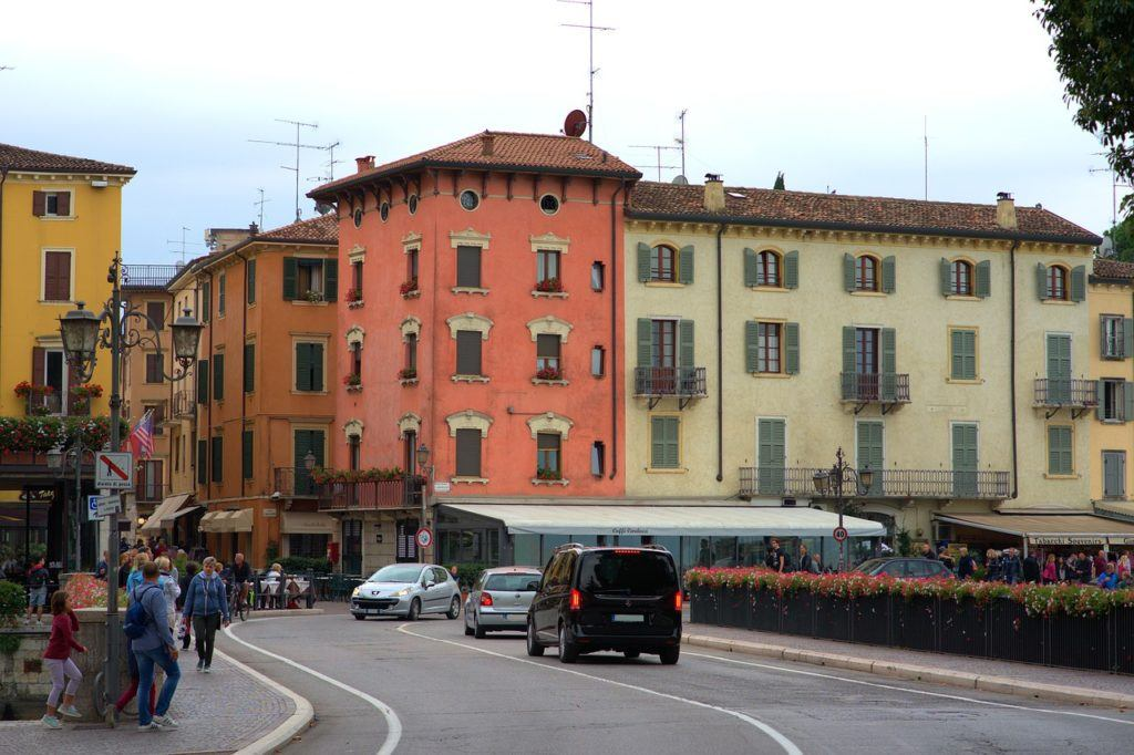 Is it safe to drive in Italy