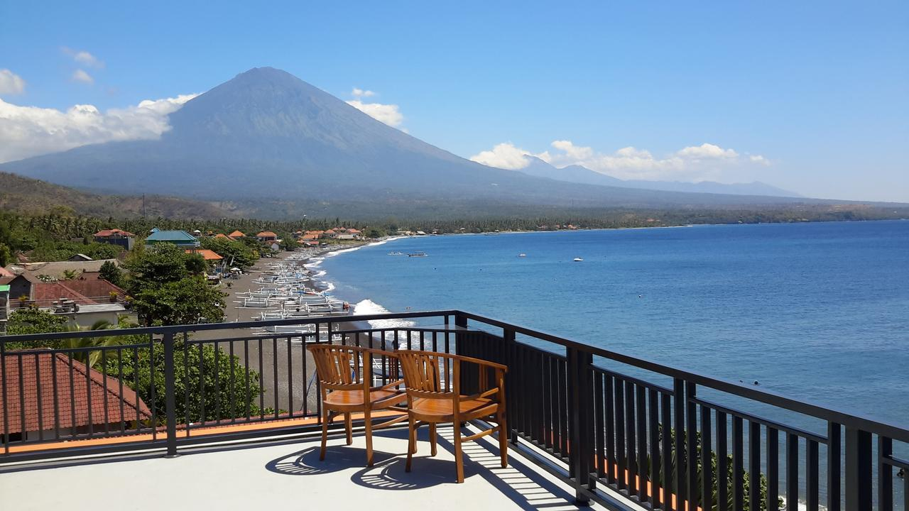 best hotels in amed