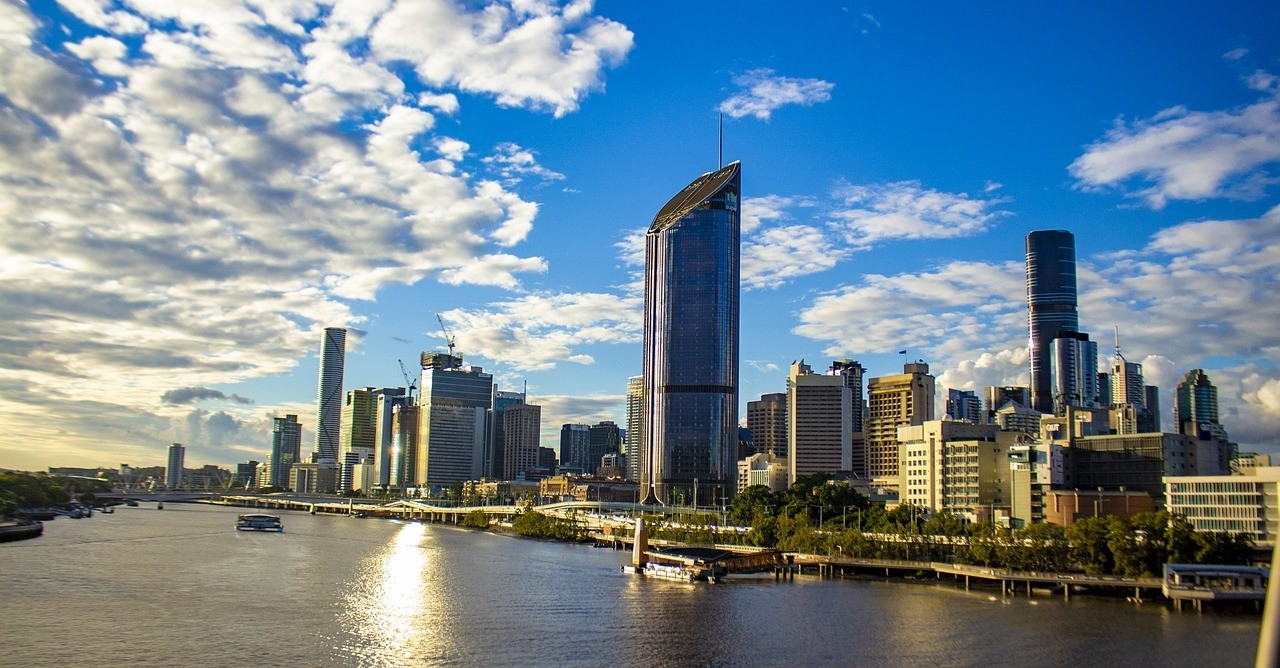 when to visit Brisbane
