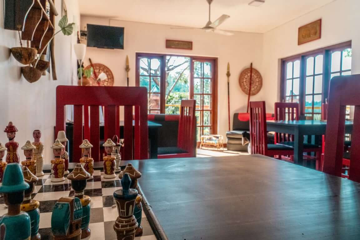 Best Guest House in Kandy: Funk Bunks