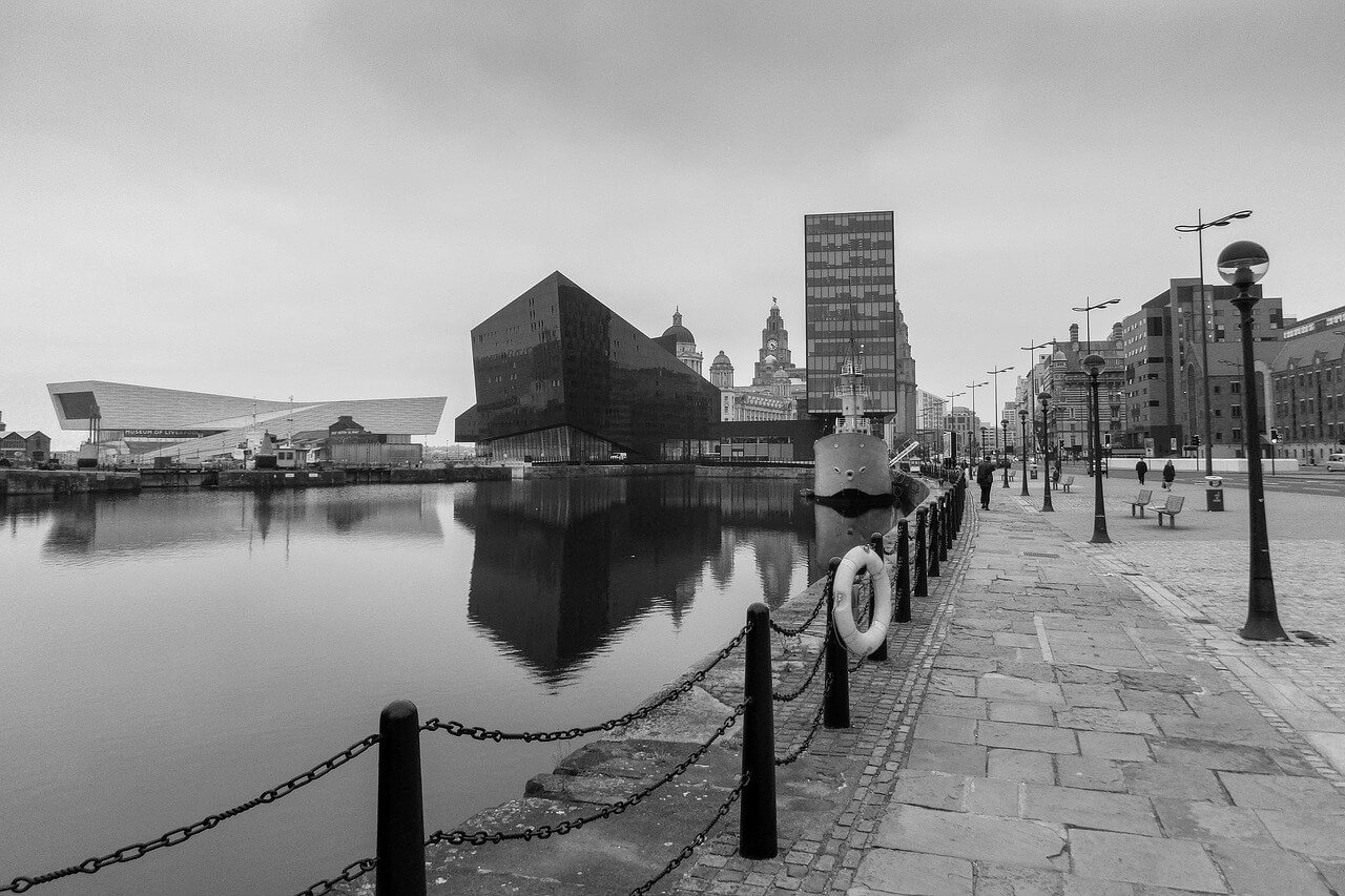 Get some Architecture Academics at the RIBA North