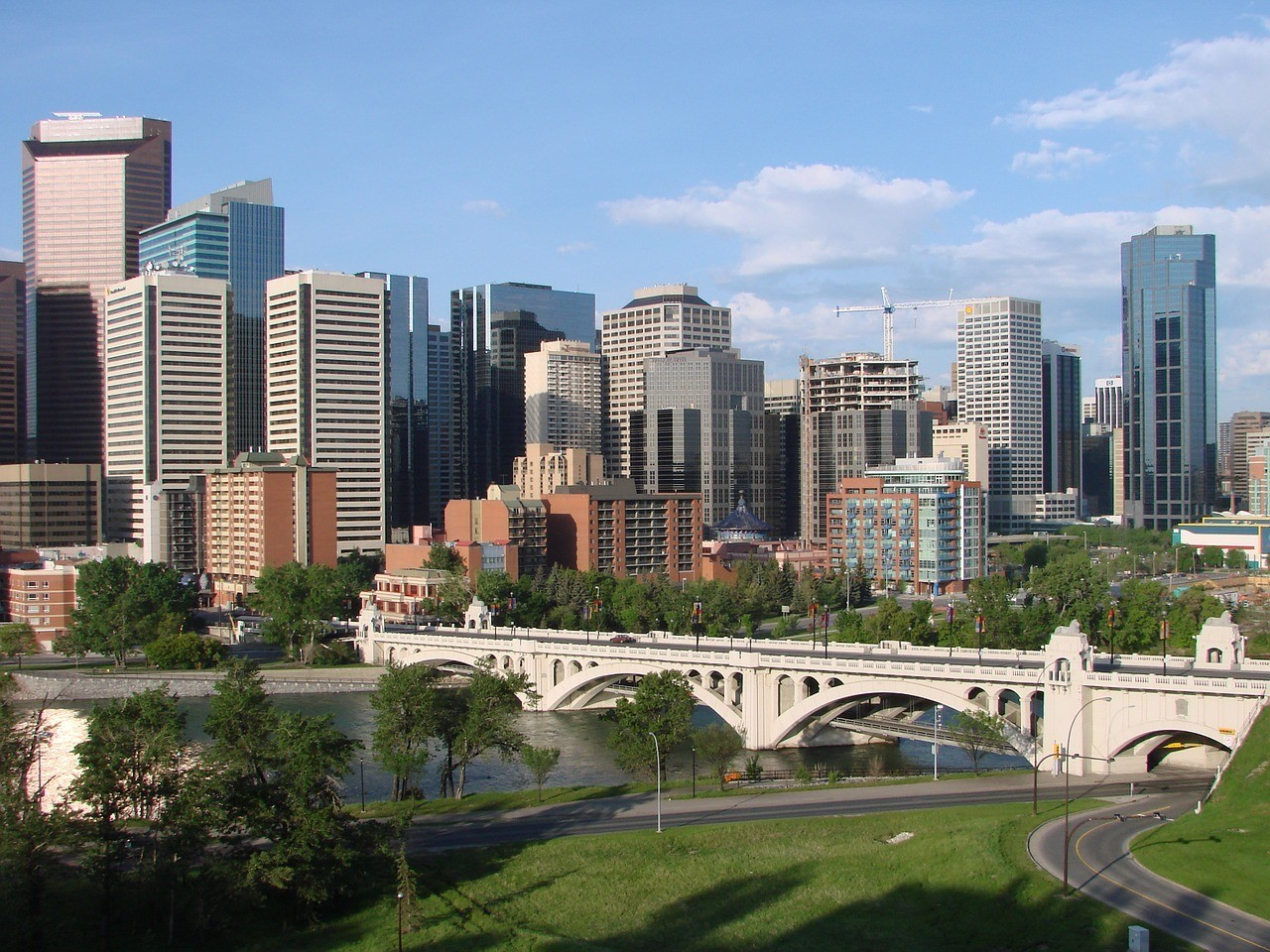 Insider Tips for an AMAZING Weekend in Calgary