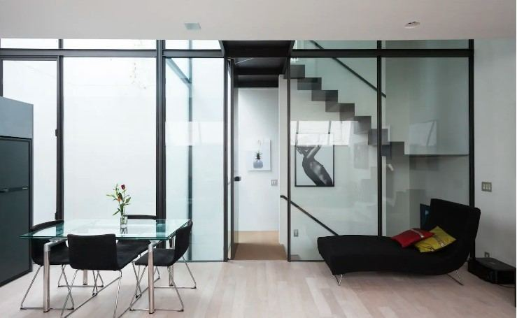 Stunning home in central Tokyo, Tokyo
