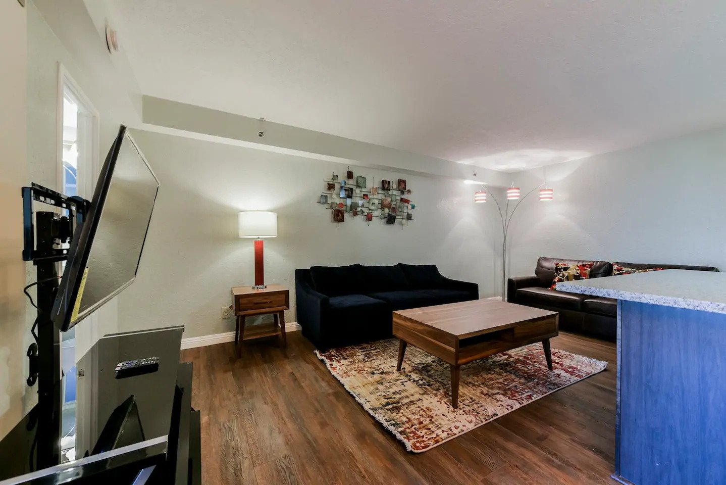 Brand New Apartment in the Center of Vegas