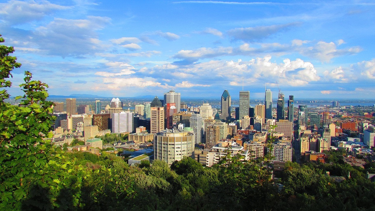 Airbnb Montreal Canada